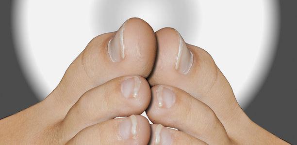 Zeh am entzündetes nagelbett Nagelbettentzündung: Ursachen